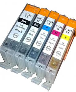 Consumibles y Media - Cartuchos de Toner e Ink-Jet