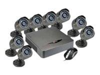 Vigilancia de Video - Kits