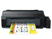 Impresoras y Escáneres - Impresoras Ink-Jet