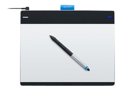 Periféricos - Tabletas Digitales
