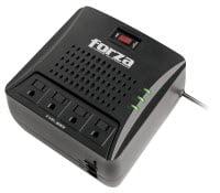 Protección de Poder - Voltaje / Reguladores en Línea