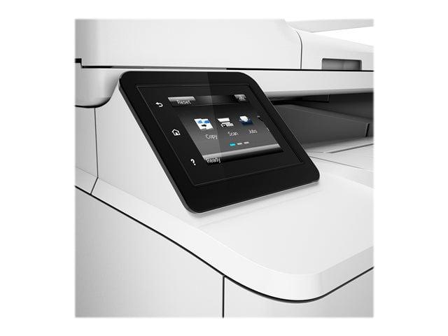 Hp Laserjet Pro Mfp M227fdw Impresora Multifunci 243 N B N