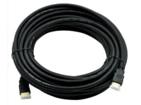Audio y Video - Cables