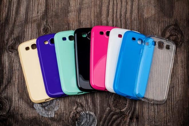 Ya hay más de 10 millones de accesorios para móviles en el mercado
