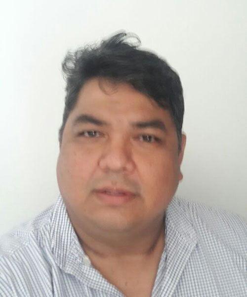 Sergio Chong