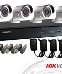 Control de Acceso - Kits