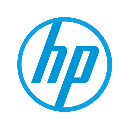 Logo HP - Cloud Panamá